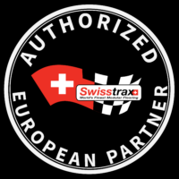 Authorized European Partner - WHITEBLK